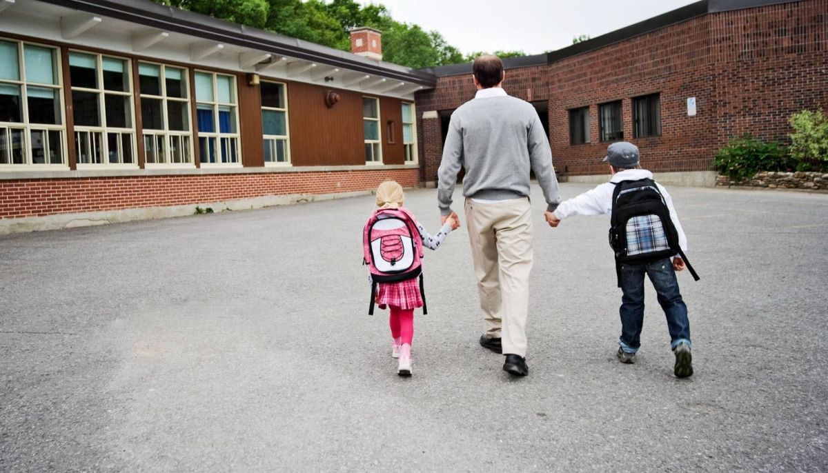 September Blog: A Brand New School Year: Our Roles asParents